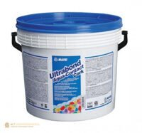 Клей MAPEI Ultrabond Aqua-Contact CORK (5л)